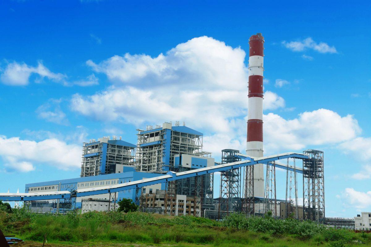 Nhà máy Nhiệt điện Nghi Sơn